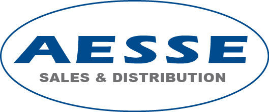 AESSE Sales & Distributing Logo