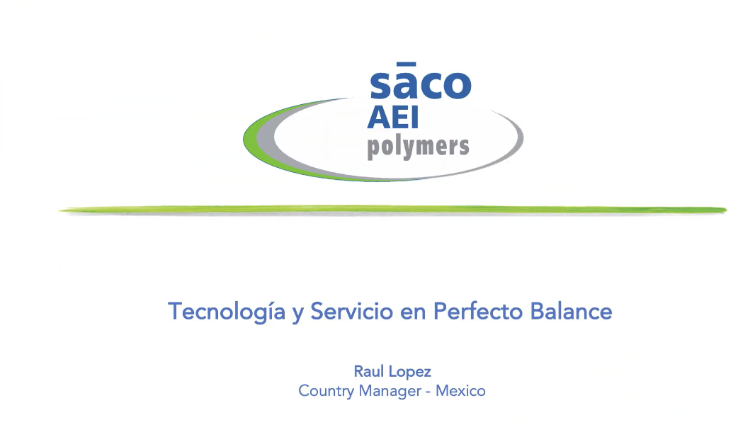 Technology and Service in Perfect Balance