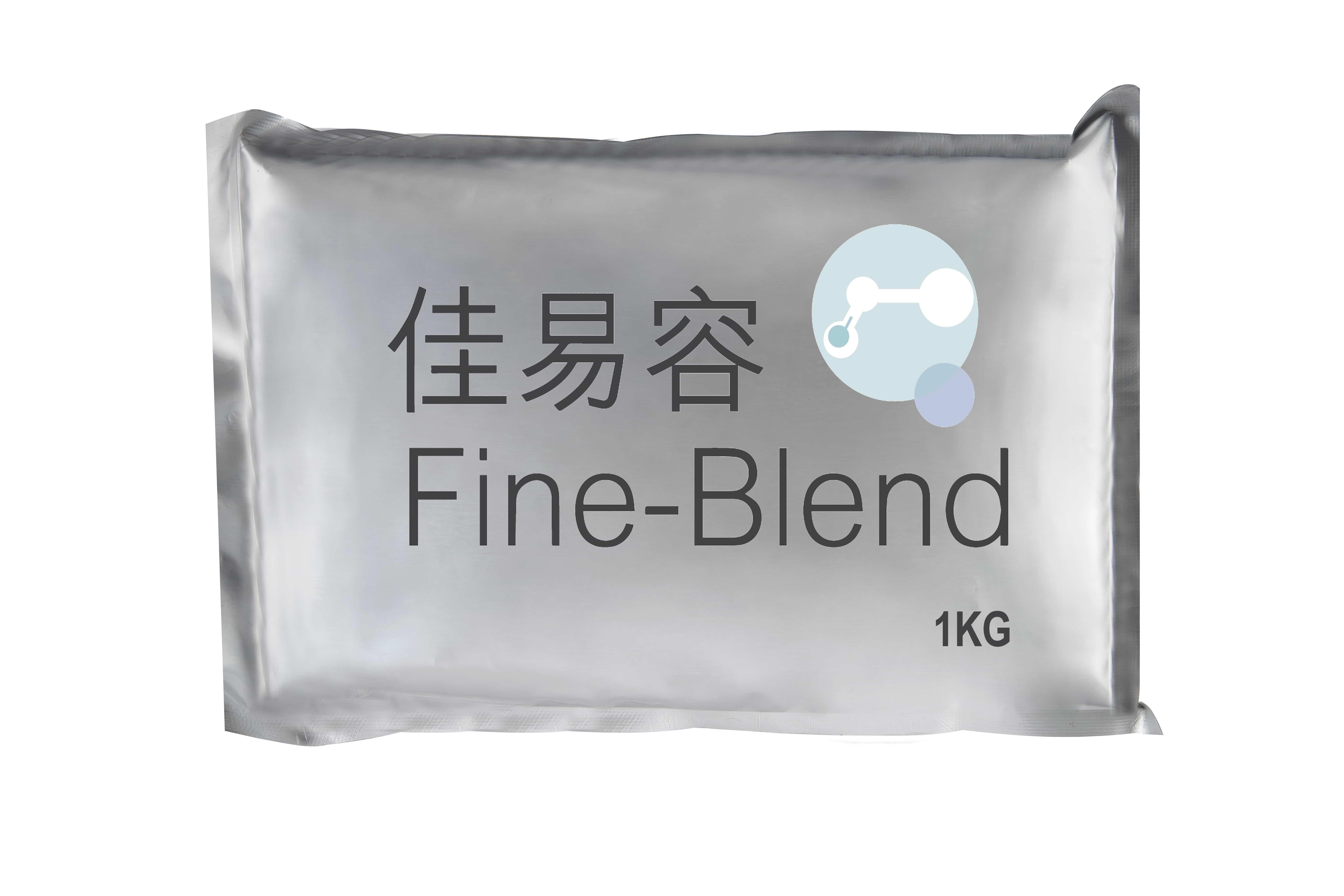 Fine Blend SAG 002  1 kg (2.2 lb)
