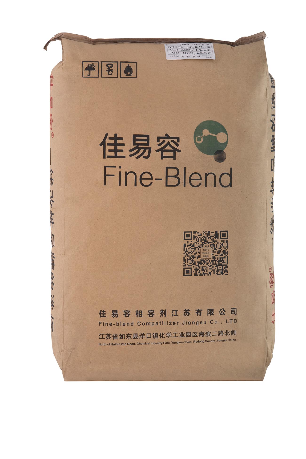 Fine Blend CMG 5904   25 kg (55 lb)