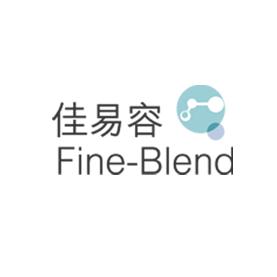 Fine-Blend Logo | AESSE