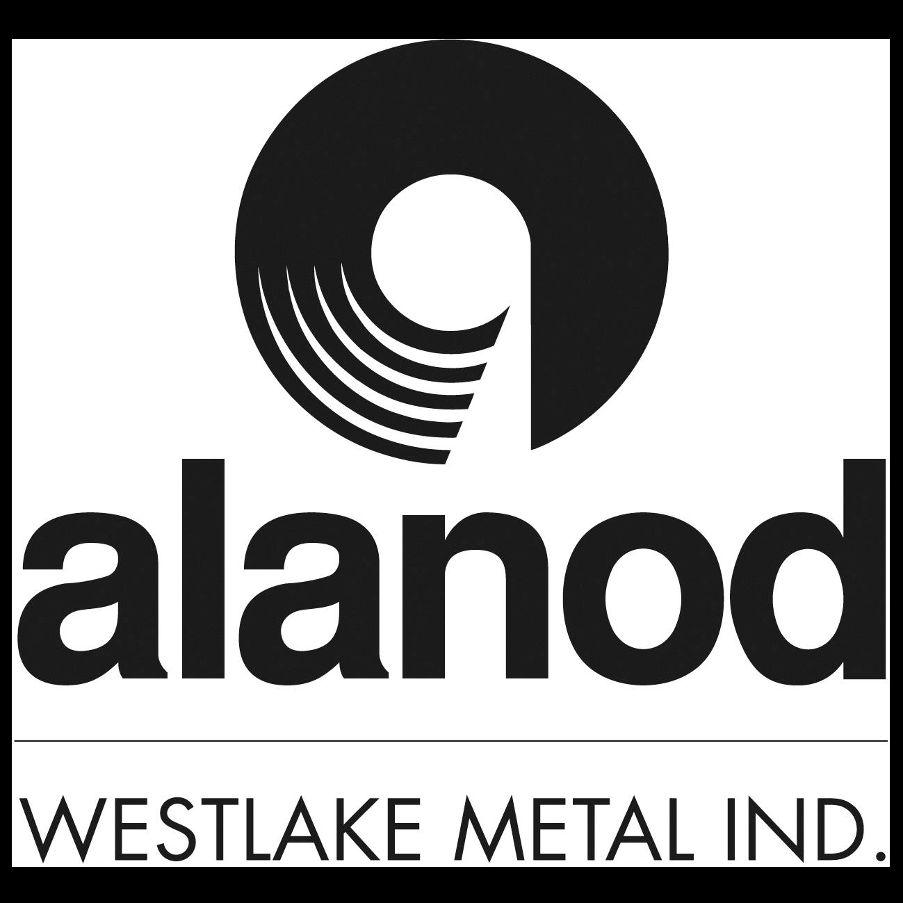 Alanod Westlake Logo