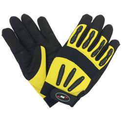 Medium Premium Work Gloves