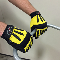 Medium Premium Work Gloves