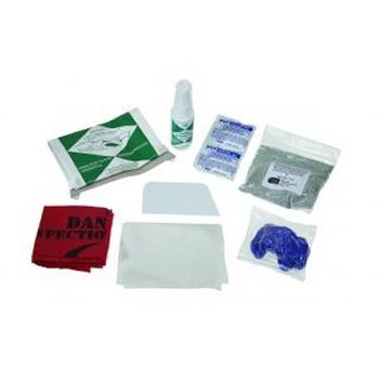 One Case Hazardous Spill Kit
