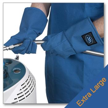 Cryogenic Safety Glove size X Large
