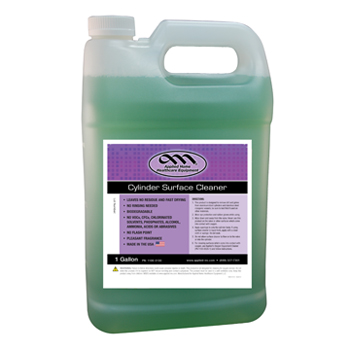 Cylinder Surface Cleaner 2.0   One Gallon
