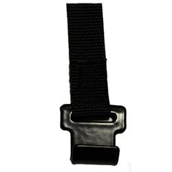 Cylinder Net Straps w/Large Hook