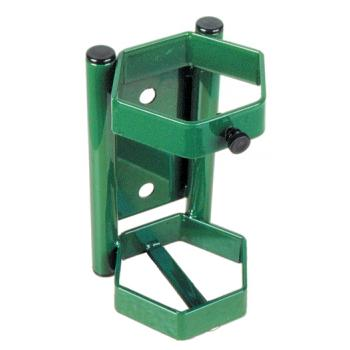 Wall Mount   Holds 1 M4/M6/B Cylinder