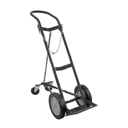Cylinder Delivery Cart w/10