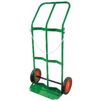 2 H/T Dual Cylinder Cart