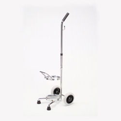 MM Cylinder Cart