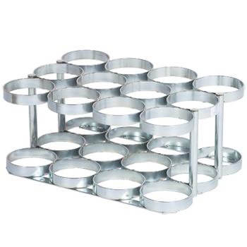 Sale! 12 M6 Cylinder Rack