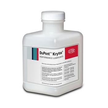 Krytox 1525 Oxygen Compatible Vacuum Pump Fluid