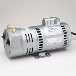 Super Duty Vacuum Pump