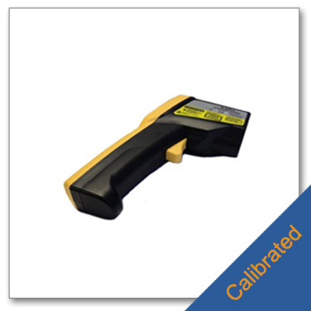 Infrared Cylinder Thermometer Calibrated