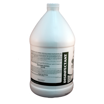 Omni Q Cleaner Disinfectant   1 Gallon