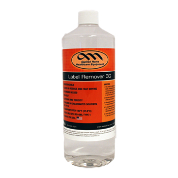 32oz Bottle Label Remover 3G