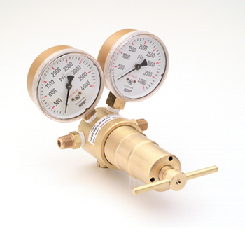 High Pressure Control Regulator