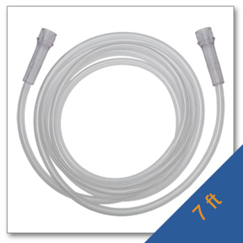 Case of 50 7 Oxygen Supply Tubing