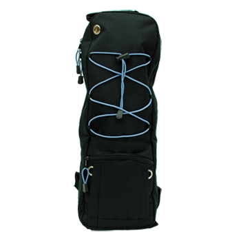 D Cylinder Backpack
