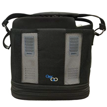 OxyGo Carry Bag