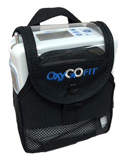 OxyGo FIT Protective Cover