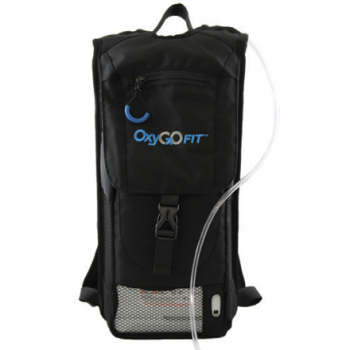 Sale! OxyGo FIT Slim Backpack