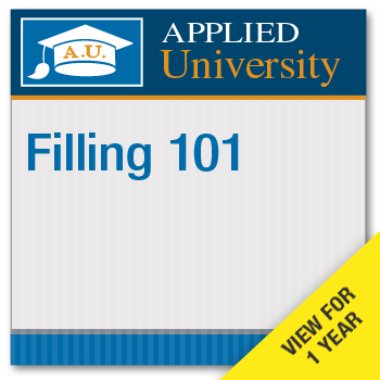 Filling 101 On Demand Class Subscription