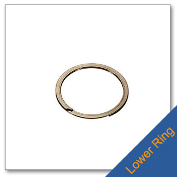 Lower Snap Ring for Top Pump Seal