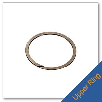 Upper Snap Ring for Top Pump Seal