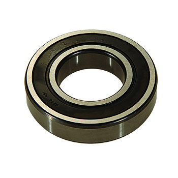 Horizontal Shaft Bearing for Gearbox Face Plate
