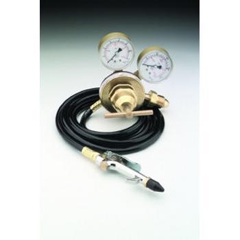 Nitrogen Pre fill Odor Test Kit CGA 580