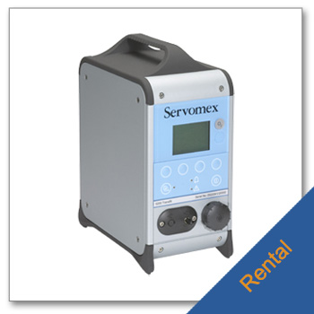 OXYFILL Oxygen Analyzer Loaner Rental