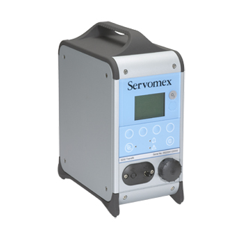 OXYFILL Portable Oxygen Analyzer System Model 5200