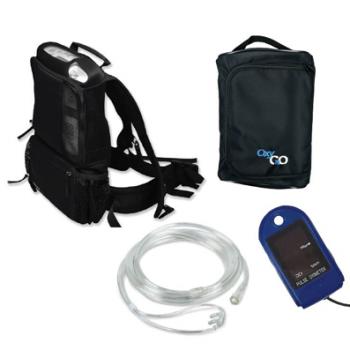 OxyGo Retail Bundle Kit 1