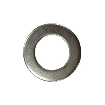 Stainless Steel Spacer for Top Seal