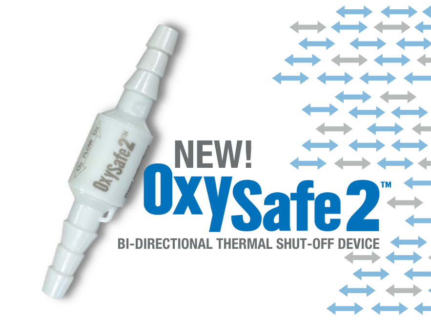 Applied Announces Launch of OxySafe2™