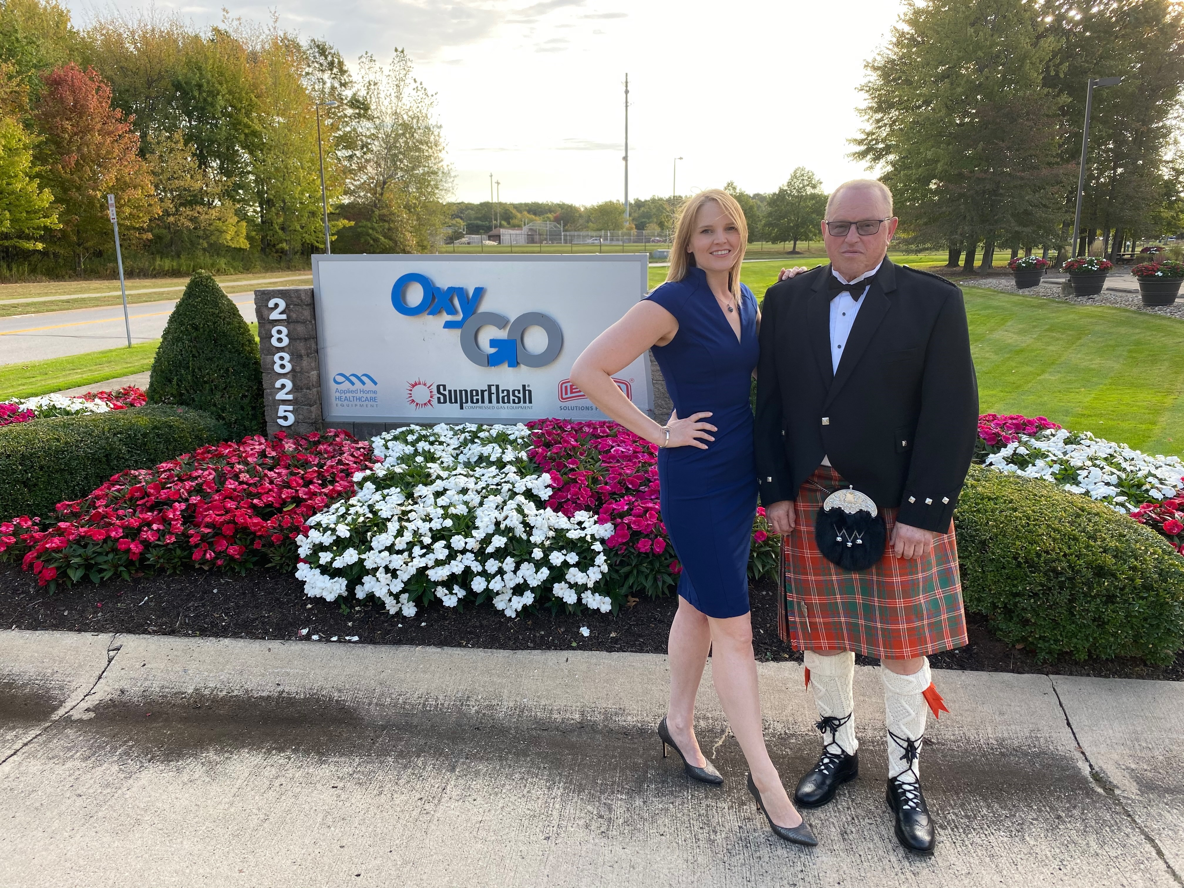 OxyGo CEO Announced as a winner in 2020 Smart 50 Awards