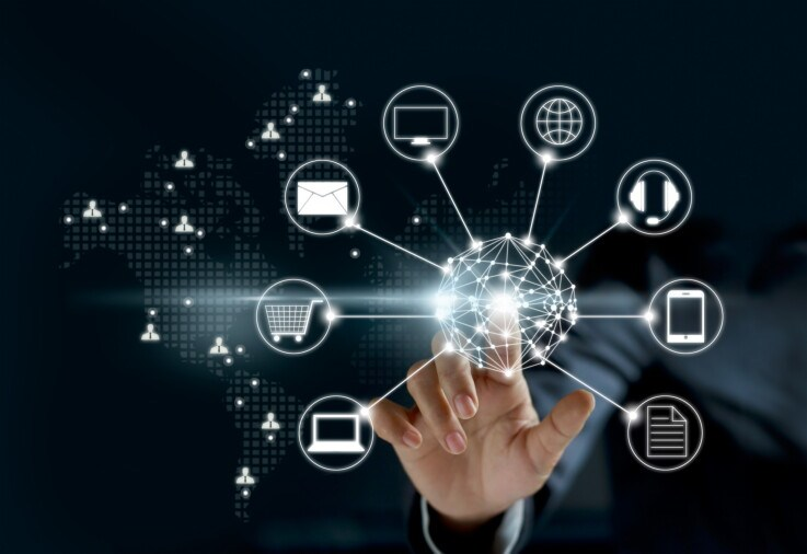 How Technology Can Enhance Growth at Home and at Work