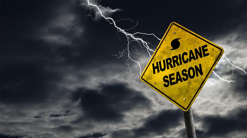 Hurricane Season: Are your patients prepared?