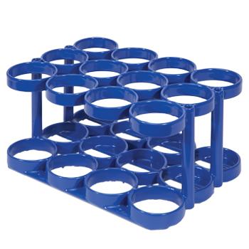 SALE! 12 M6 Cylinder Rattle-Less Rack