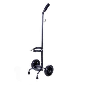 SALE! Adjustable Chrome Cylinder Cart