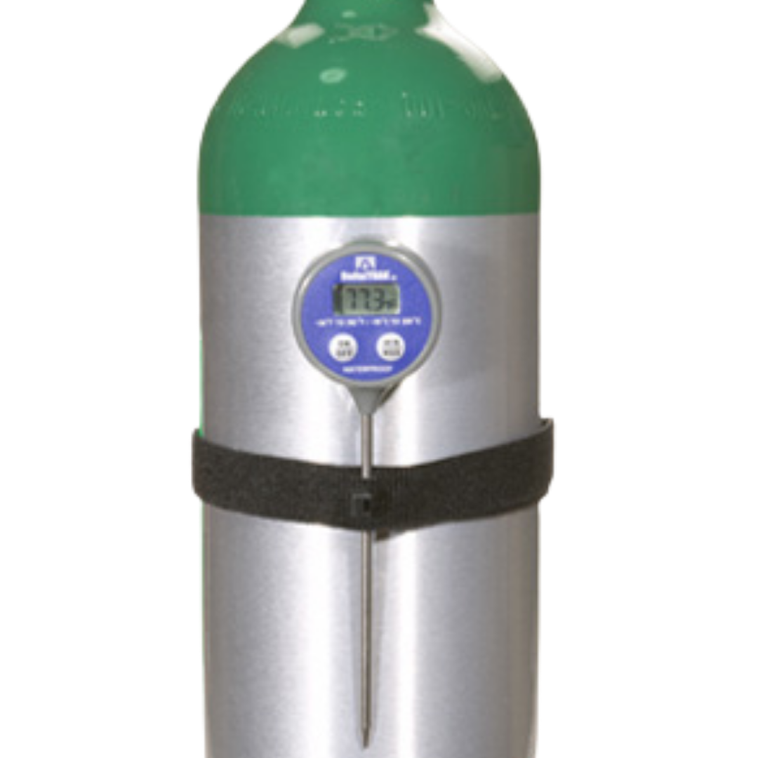 SALE! Digital Thermometer with Calibration