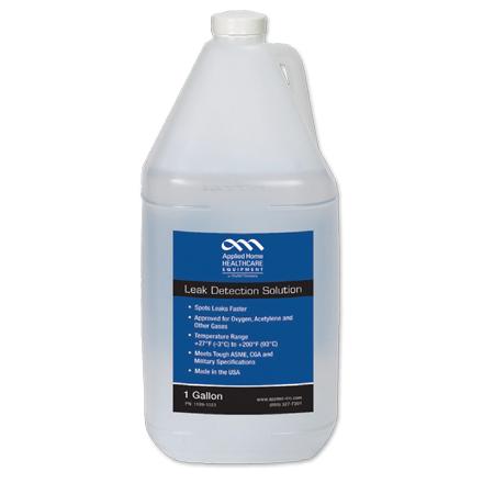 SALE! One Gallon Leak Test Solution