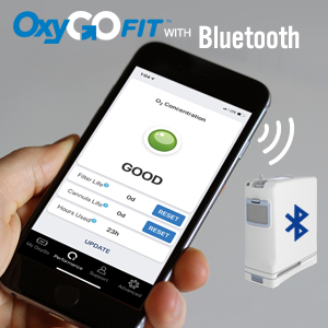 NEW! Bluetooth Connectivity