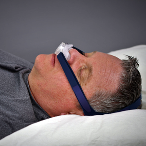 New! OptiPillows EPAP Mask