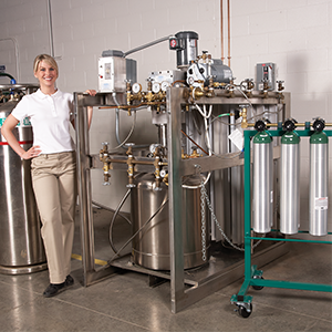 TRANSFILLING SYSTEMS