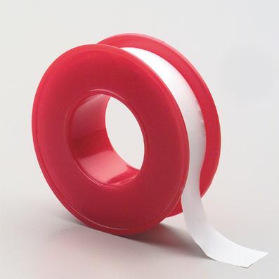 PTFE Tape 1/4 in x 520 in