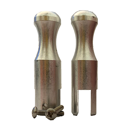 Screw Type Toggle for CGA 870 Post Valve